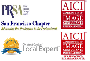 KingSings PR Memberships: PRSA SF Chapter, AICI National & SF Chapter, Constant Contact Local Expert